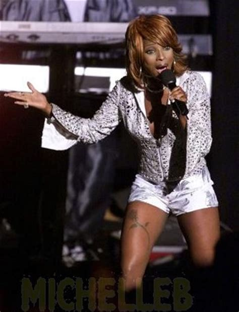 mary j blige tattoo removed tattoos j blige