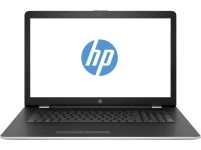 hp 17 bs020nr laptop 17.3 touch screen 6th gen intel core