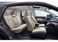 2018 Honda CR-V V6