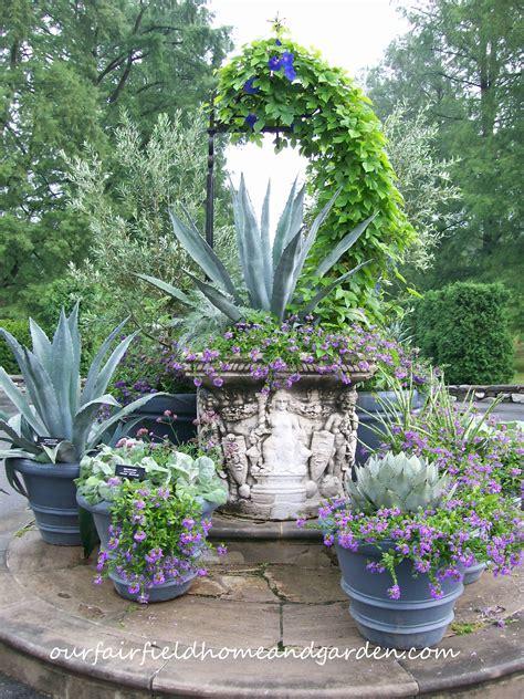 inspiring gardens our fairfield home garden
