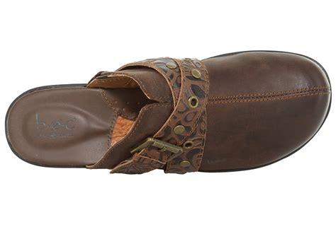 boc shoes clogs womens boc marden clog brown