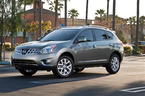 nissan cars 2013 2013 nissan rogue overview cars