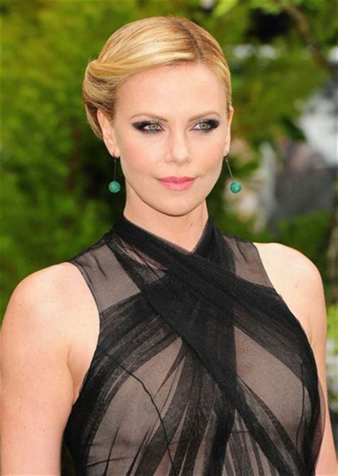 biography movies 2014 charlize theron favorite food music hobbies color biography