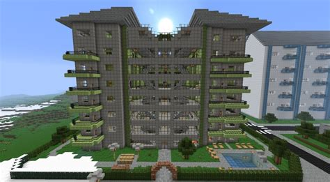 how to build a great building ideas minecraft