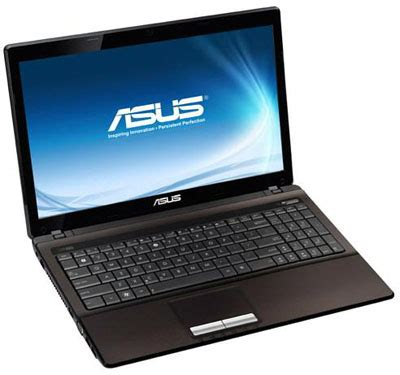 asus launches the k53u amd brazos based laptop