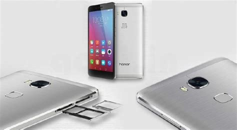 Hp Huawei Honor 5x Play huawei honor play 5x snapdragon 615 powered launched from