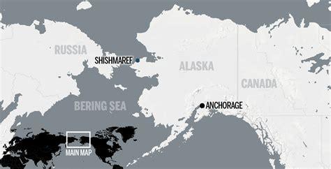 shishmaref alaska map shishmaref
