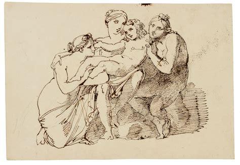 libreria il putto torino pelagio palagi bologna 1775 torino 1860 attribuito