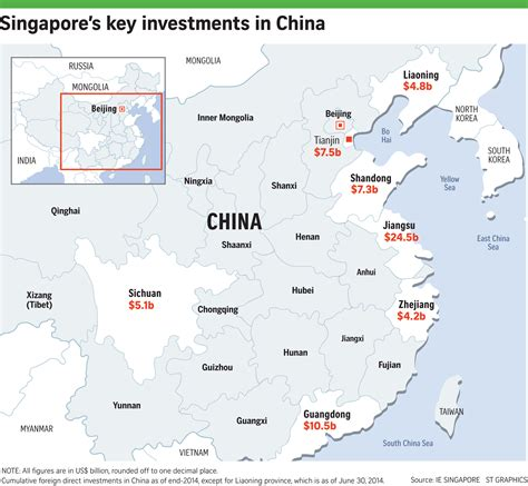 Trade And Investment In China bilateral trade and investment going strong business news