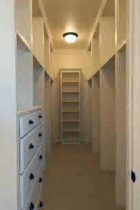 How Wide Should A Walk In Closet Be by 15 Best Ideas About Narrow Closet On Dressing