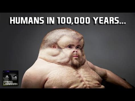 7 next steps in human evolution what will humans look
