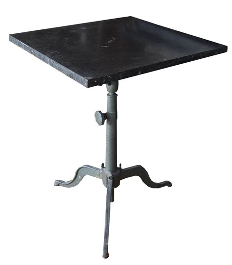 Adjustable Dietzgen Drafting Table At 1stdibs Ergonomic Drafting Table