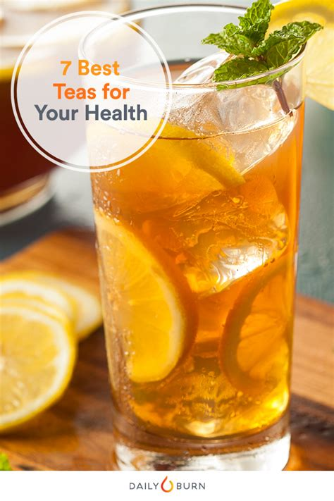 best tea the 7 best teas for your health zero teatoxes included
