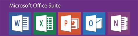 microsoft office suite bizcare it services