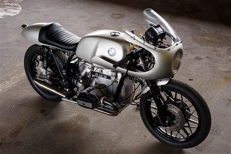 Bmw Cafe by New Direction Bmw R100 Cafe Racer Return Of The Cafe