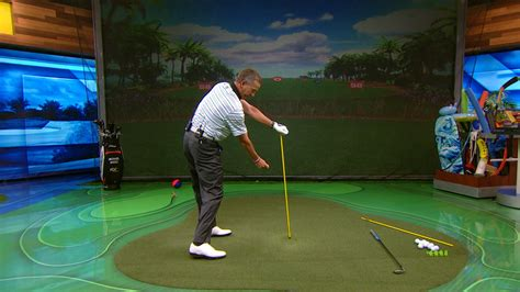 golf swing impact drills drill to improve impact position in the golf swing golf