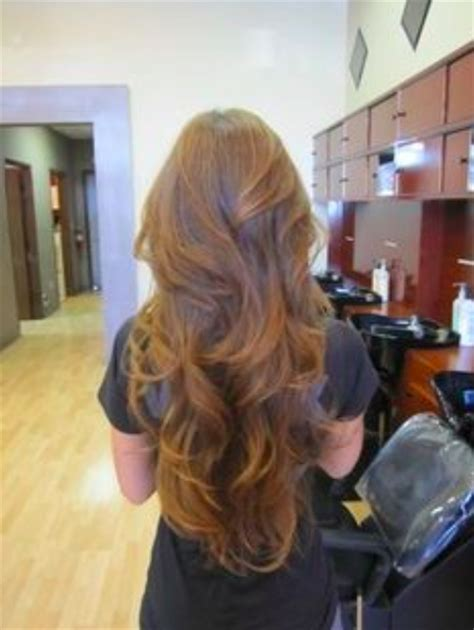 super long wavy  shape hairstyle women hairstyles