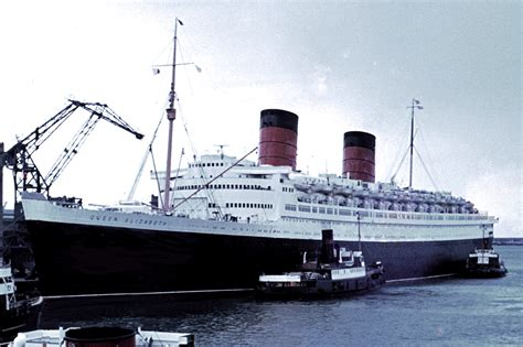queen elizabeth ii ship rms queen elizabeth wikipedia
