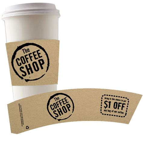 Coffee Cups, Lids, Cold Drink Cups. Sleeves and Drink Trays