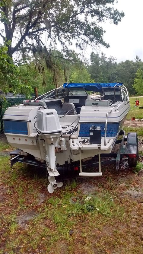 bayliner hits boat bayliner 1987 for sale for 100 boats from usa