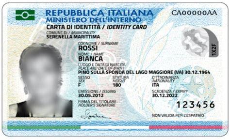 ufficio anagrafe perugia anche a corciano arriva la carta d identit 224 elettronica