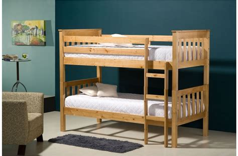seattle bunk beds birlea seattle bunk bed