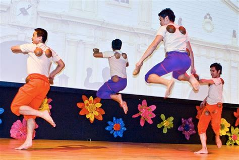 Dances For Other by Folk In The Philippines Maglalatik