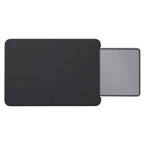 logitech portable lapdesk n315 black