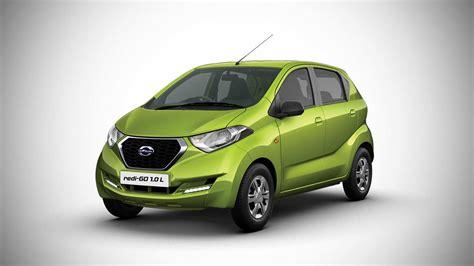 New Datsun Go Ready Stock more powerful datsun redi go 1 0l launched in india autobics
