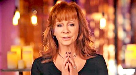 how does reba mcentire stay in shape reba mcentire shares how her faith helped her cope with