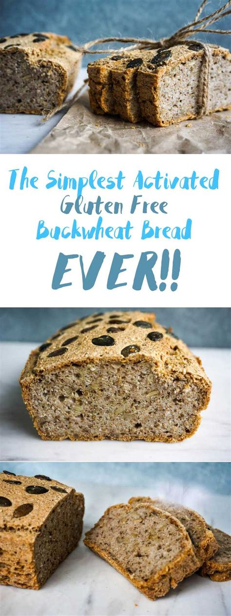 Bread Detox Symptoms 1000 ideas about buckwheat bread on buckwheat