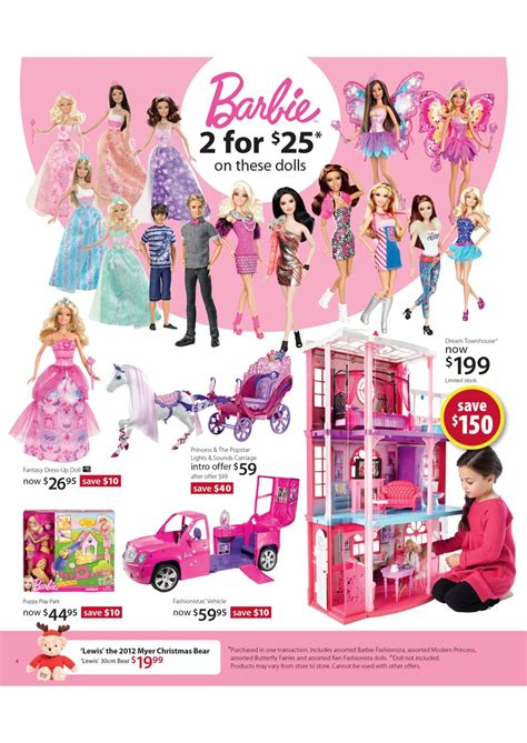 myer catalogue mytoys last minute christmas toys page 4