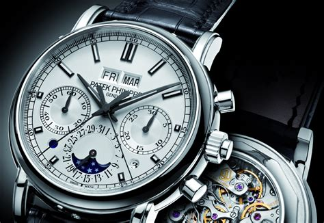 three reasons patek philippe confidently opens second