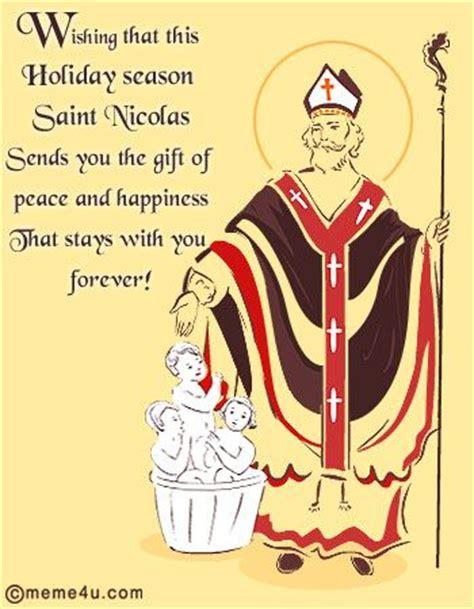 St Nicholas Day On Pinterest 27 Pins   saint nicholas day st nicholas day quotes pinterest