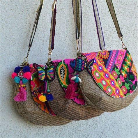 Handmade Material Bags - sew4soul bringing soul into handmade fabric bags