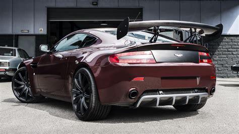 Aston Martin Vantage Kahn GT Project Kahn