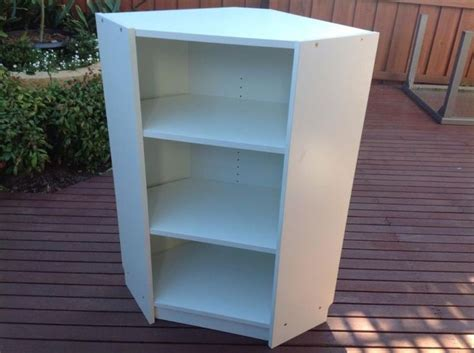 Ikea Corner Bookcase Unit Ikea Billy Corner Shelf Unit White Other Furniture Gumtree Australia Monash Area Mount
