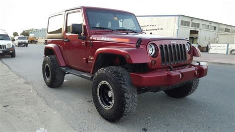 burgundy jeep wrangler 2 door dubizzle dubai wrangler jeepers edition jeep wrangler