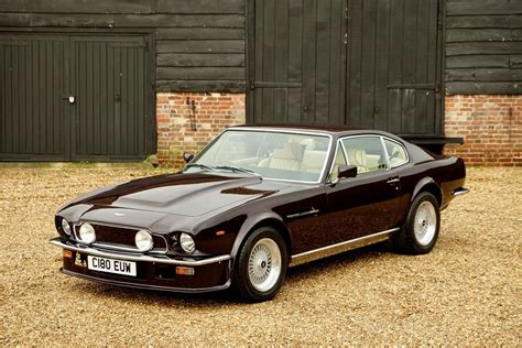 90s aston martin used 1985 aston martin v8 vantage pre 90 for sale in