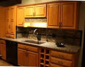 Black Kitchen Backsplash Ideas by Kitchen Kitchen Backsplash Ideas Black Granite