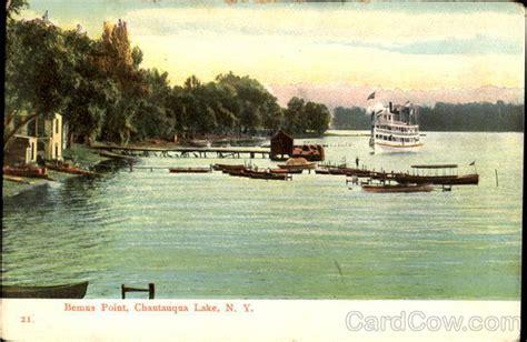 chautauqua new york bemus point chautauqua lake ny