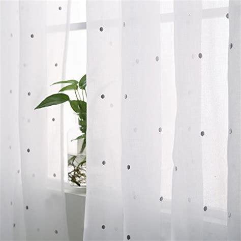 gardinenschals mit schlaufen gardinen vorh 228 nge und andere wohntextilien deconovo