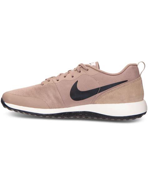 nike elite sneakers nike s elite shinsen casual sneakers from finish line