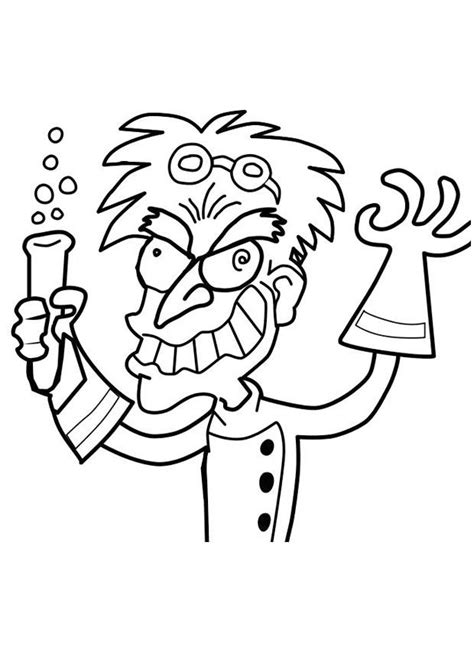 crazy sign coloring page coloring pages