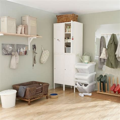 boot room boot room storage ideas 5 steps to an organised space housetohome co uk