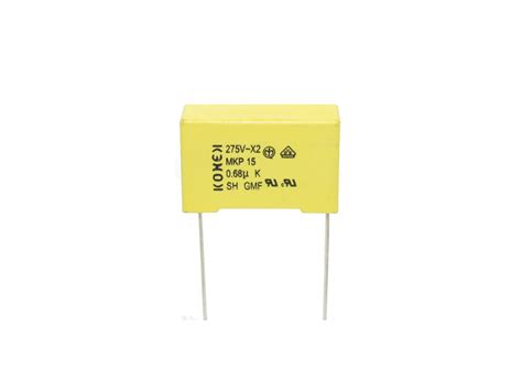 suppression capacitors mpx250s684j capacitor industries
