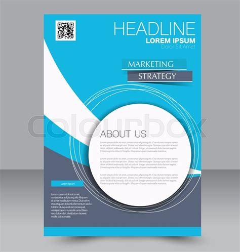 flyer design wiki abstract flyer design background brochure template can