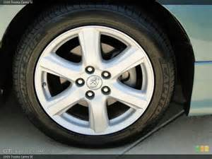 Tires For Toyota Camry 2009 2009 Toyota Camry Se Wheel And Tire Photo 56855081