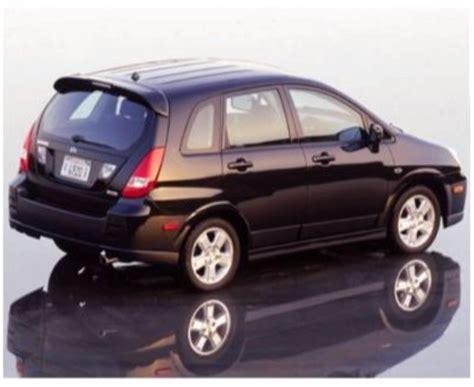 Suzuki Aerio Awd View Of Suzuki Aerio Sx Premium Awd Photos