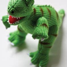 knitted dinosaur pattern free 1000 images about patterns on